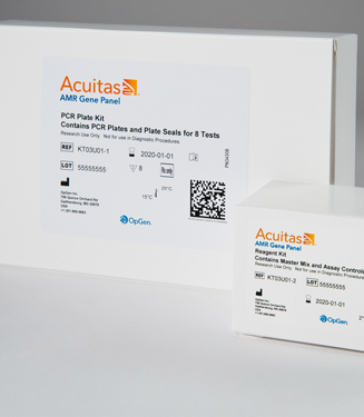 Acuitas Packaging