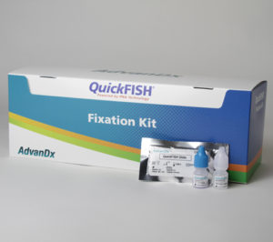 QuickFISH Fixation Kit 50