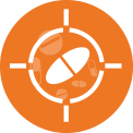 Target Pill icon - OpGen