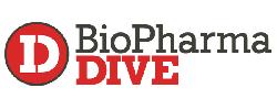 Biopharma-Dive logo