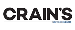 Crain's NY logo