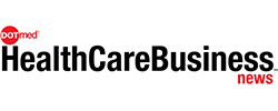 HealthCareBusinessNews logo