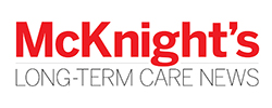 McKnights Long Term Care News logo