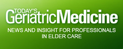 Today's Geriatric Medicine logo