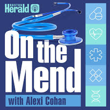 Boston Herald - On The Mend