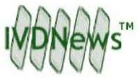 IVD News logo