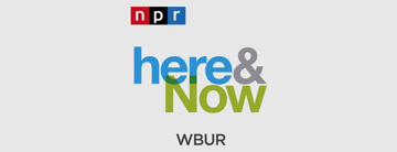 NPR Here & Now Logo