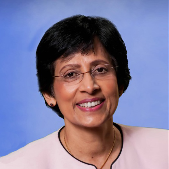 Prabha Fernandes