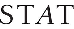 STAT News logo