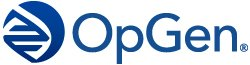 OpGen logo